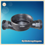 ねずみ鋳鉄の鋳造、延性がある鉄の鋳造、鋳鉄の水道メーターボディ