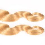 Nastro nelle vendite bionde del Brown di estensioni dei capelli del nastro Remy dei capelli umani dei capelli di trama diritti brasiliani neri naturali della pelle di estensioni 20PCS