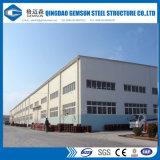 Automobiel Pakhuizen en Fabrieken met de Faciliteiten van de LuchtKraan
