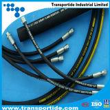 Tubi flessibili ad alta pressione