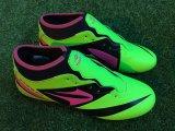 Новый футбол типа конструкции Cleats футбол ботинок