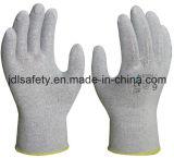 Волокно углерода Анти--Отрезало перчатку работы (PC8103)