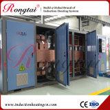 3 de Smeltende Oven van de Smeltkroes van de Inductie van de ton met SCR Macht
