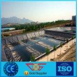 Maak 1.5mm HDPE Geomembrane voor Viskwekerij waterdicht