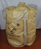 Klassischer beige runder Ppbig Beutel/Behälter Bag/FIBC