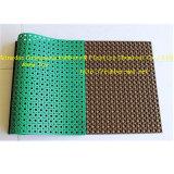 Verwendete Gummitür-Matten/Entwässerung-Gummimatte/Gummimatte
