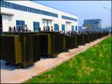 Transformateur d'alimentation immergé dans l'huile de distribution de Plein-Cachetage de S13 10kv pour le bloc d'alimentation