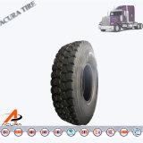 neumático resistente del camión del neumático del carro de la buena alta calidad de la garantía de 11.00r20 12.00r20