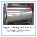 Z270 G550 Zelle-warm gewalzter galvanisierter Stahlring