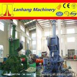 100L material de goma Banbury Mixer