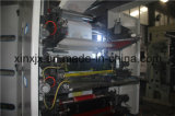 Machine d'impression flexographique de Flexography de machine d'impression d'Anilox d'entraînement en céramique de courroie