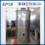 Nicht rostendes Shell Vertical Steam oder Hot Water Gas Oil Boiler