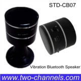 Altavoz bajo mega Std-CB07 de Bluetooth del mini altavoz de la vibración