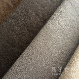 Prodotto intessuto cuoio del sofà del Drapery del Faux