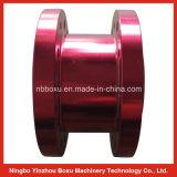 Peças fazendo à máquina do alumínio da precisão do CNC do OEM