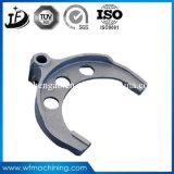 OEM CNC Usinage Flywheel Sand Casting / Ductile Iron Casting / Gris Iron Casting Higher Speed Flywheel pour vélos magnétiques Fitness Training