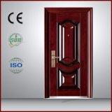 Porta de segurança usada de luxo e comercial para casa
