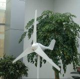 gerador de vento 300W horizontal pequeno 12V/24V para a HOME (YC-NE300)