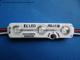 Heiße Baugruppe des Verkaufs-3LED 5050 RGB der Einspritzung-LED
