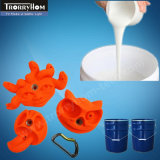 Liquid Silicone Rubber RTV-2 (série de catalyseur Tin)