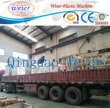 Transport à haute pression d'essence 10 extrudeuse de boyau de Layflat TPU de pouce