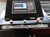 Máquina de estaca do metal do plasma do CNC do fornecedor de China