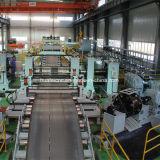 Высокоскоростная разрезая линия машина для стальной катушки