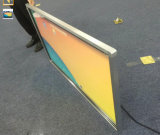 De adverterende LCD de 55-duim van de Vertoning Muur Opgezette Kiosk van het Scherm van de Aanraking