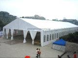 Barracas de alumínio do PVC para eventos