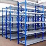 Racking médio do dever para o sistema de armazenamento de armazém