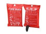 En1869 / ASTM F 1989 Blanket Fire in Fire Control com BSCI