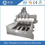 3D Machine van de Gravure van Boedha CNC van de Status