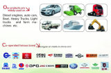 Moteur automatique neuf de démarreur électrique pour Toyota Yaris (428000-4550 28100-0J050)