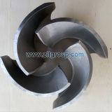 Turbine chimique centrifuge de pompe de Goulds 3196 pour 3X4-8