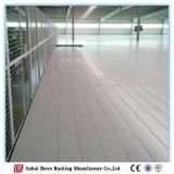 터어키 강철 문, 분말 코팅 또는 구워진 페인트 중국 저장 중이층 선반