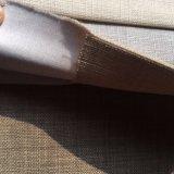 Tissu tissé fait à la machine Water-Jet de polyester (R052)