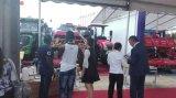 米\水田\大豆\トウモロコシ畑のために吹きかかるAidiのブランド4WD Hstのディーゼル機関機械
