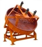 Platte Granulator für Feeding Equipment