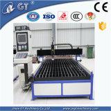 Machine de découpage de vente chaude de commande numérique par ordinateur des prix bon marché dans des machines en métal de découpage