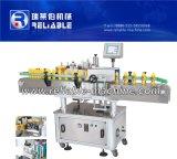 China-automatische anhaftende Etikettiermaschine für Flasche