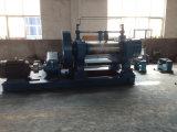 Máquina de borracha do moinho do moinho de mistura do pára-choque