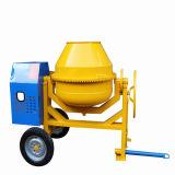 смеситель конкретной ступки смесителя цемента 140L портативный электрический конкретный