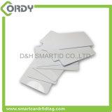 Cartões em branco do PVC do hotel do cartão chave do hotel de AT5577 125kHz RFID