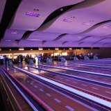 Strumentazione di bowling rinnovata di Brunswick GS-98