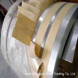 Fabrication experte de la pipe soudée d'acier inoxydable (409)