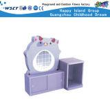 L'acciaio inossidabile della mobilia di asilo scherza Cupholders (HC-4502)