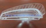 Прозрачной пластичной части отлитые в форму впрыской