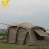 Xunjieのブランドの最も売れ行きの良く膨脹可能なキャンプテント