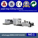 Sac de papier de pain de Papier d'emballage effectuant le sac de Kfc de machine effectuant la machine