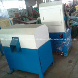2015 Factory Manufacturing Tyre Cutting Recycling Machine